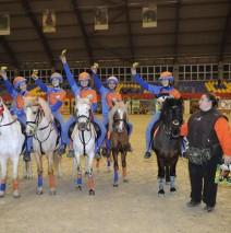 Ponylandia 2011 Manerbio Palasturla