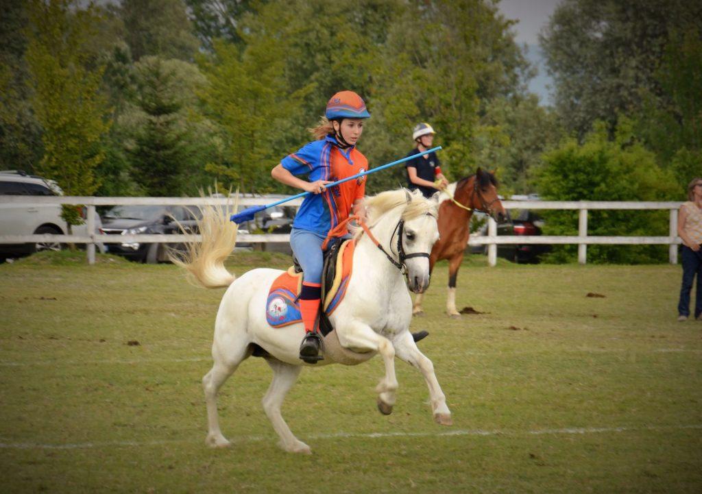 Coppa Piemonte ponygames giugno 2016 Elena