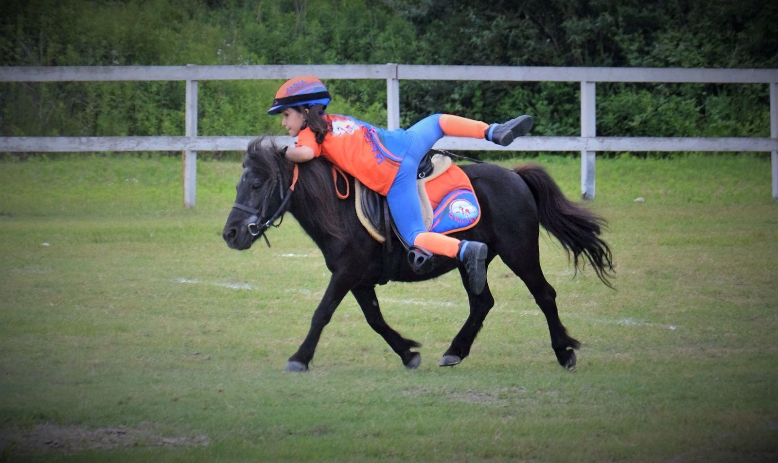 Pony-Gilda-Anna
