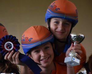 Trofeo 4 Regioni 2016: B3 argento - Carlotta Gillio e Sara Zurma