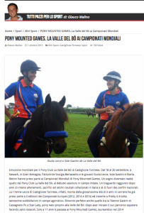 la-voce-1-ottobre-2015-ponygames-lavalledelbo