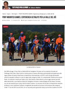 la-voce-14-ottobre-2015-ponygames-lavalledelbo