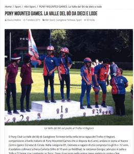 la-voce-7-ottobre-2015-ponygames-lavalledelbo