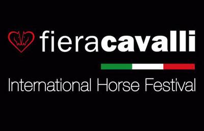 Fiera Cavalli Verona