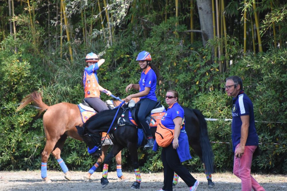 Pony Games: Trofeo 4 Regioni 2016, terza tappa